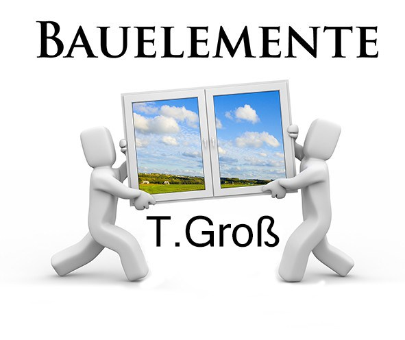 Bauelemente Gross